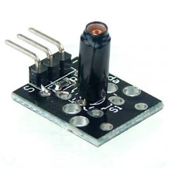 Keyes KY-002 vibration switch for Arduino