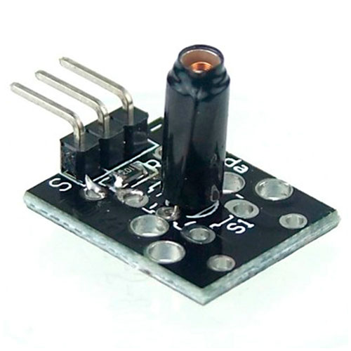 KY-002 Vibration Switch Module - ArduinoModulesInfo