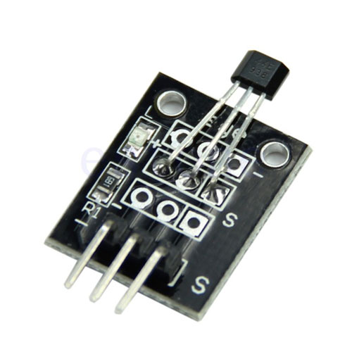 KY-003 Hall Magnetic Sensor Module