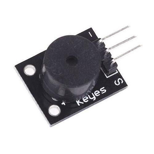 KY-006 Passive Buzzer Module