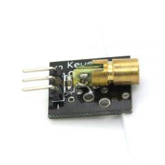 KEYES KY-008 Laser transmitter module for Arduino