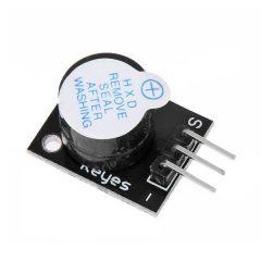KY-012 arduino passive buzzer module