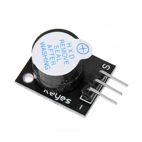 Ky 012 Active Buzzer Module Arduinomodulesinfo