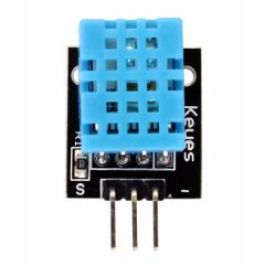 Arduino KY-015 temperature and humidity sensor module
