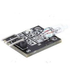 Arduino KY-017 mercury switch module