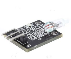 KY-017 Mercury Tilt Switch Module