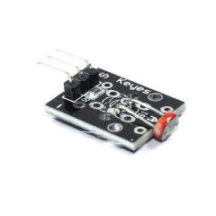 Arduino KY-018 Photoresistor Module