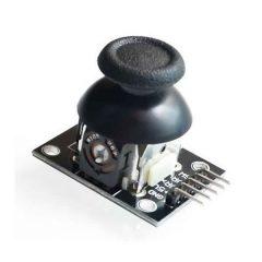 Arduino KY-023 Dual Axis Joystick Module