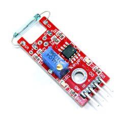 Arduino KY-025 Reed switch module