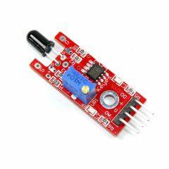 Arduino KY-026 Flame detector sensor module