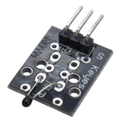 KY-013 analog temperature sensor module for Arduino
